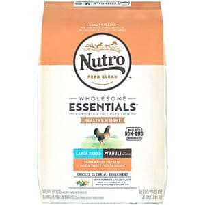 Nutro Lite And Weight Management Large Breed