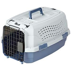 AmazonBasics Pet Carrier Kennel