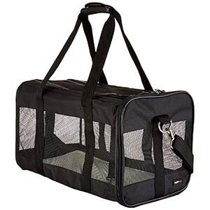 AmazonBasics Travel Carrier