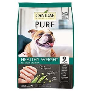 Canidae Grain Free Weight Management