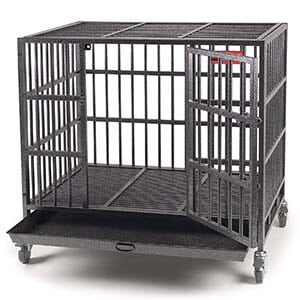Guardian Gear Dog Crate