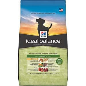 Hill's Ideal Balance Adult Dry