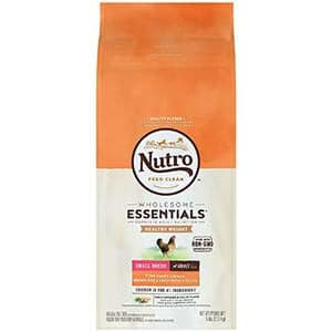 Nutro Lite Weight Management Small Breed