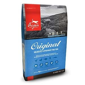 Orijen Original Grain-free Dog Food