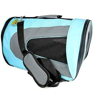 Pet Magasin Soft-Sided Carrier