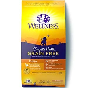 Wellness Complete Grain Free Puppy