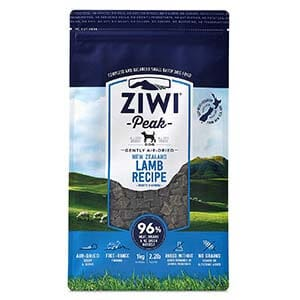 Ziwi Peak Air Dried Dog Food