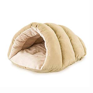 Ethical Sleep Zone Cave Dog Bed