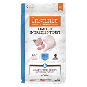 Instinct Limited Ingredient Dry