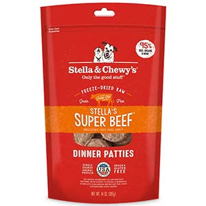 Stella & Chewy's Freeze Dried Dinners