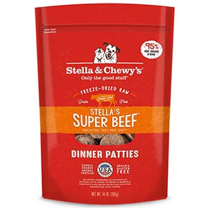 Stella & Chewy Freeze Dried Dinners