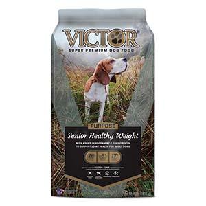 Victor Senior Healthy Weight Dog Food