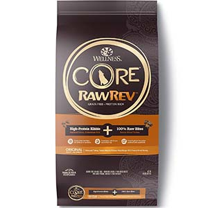 Wellness Core Rawrev Dry Food