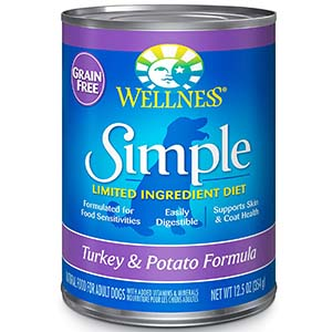 Wellness Simple Canned Food