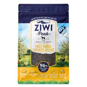 Ziwi Peak Air-Dried Food