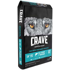 Crave Adult Dry Dog Food