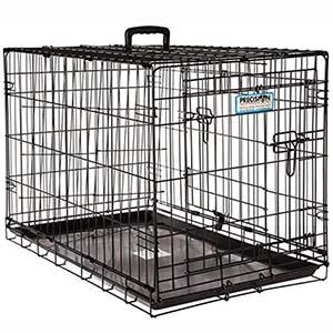 Petmate ProValu Wire Crate