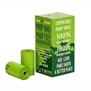 UNNI 100% Compostable Bag