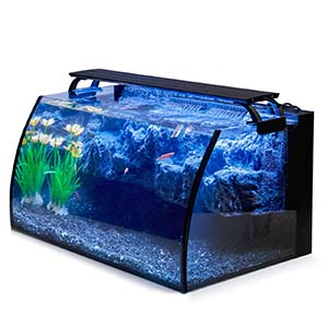Hygger Horizon 8-Gallon