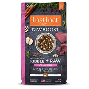 Instinct Raw Boost Small Breed