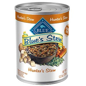 Blue Buffalo Blue's Stew