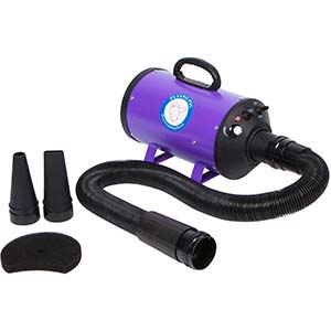 Flying Pig Grooming Dog Dryer