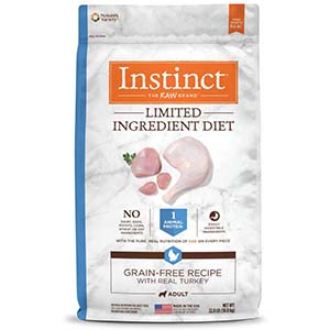 Instinct Limited Ingredient Diet