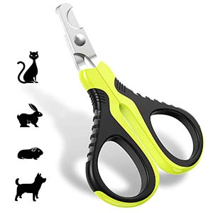 JOFUYU Professional Pet Nail Clippers