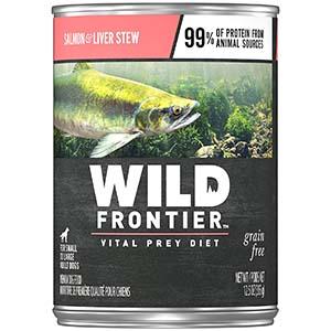 Nutro Wild Frontier Grain Free Wet