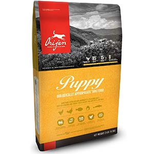 Orijen Puppy High-protein Food