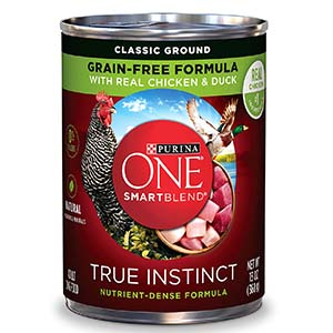 Purina ONE True Instinct Canned