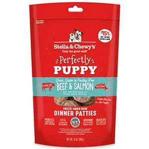 Stella & Chewy's Freeze-Dried Puppy Patties
