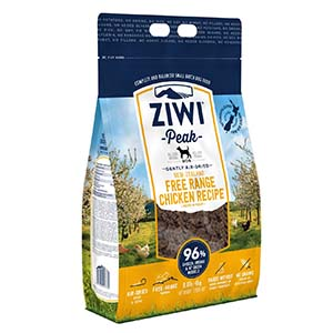 Ziwi Peak Air-Dried